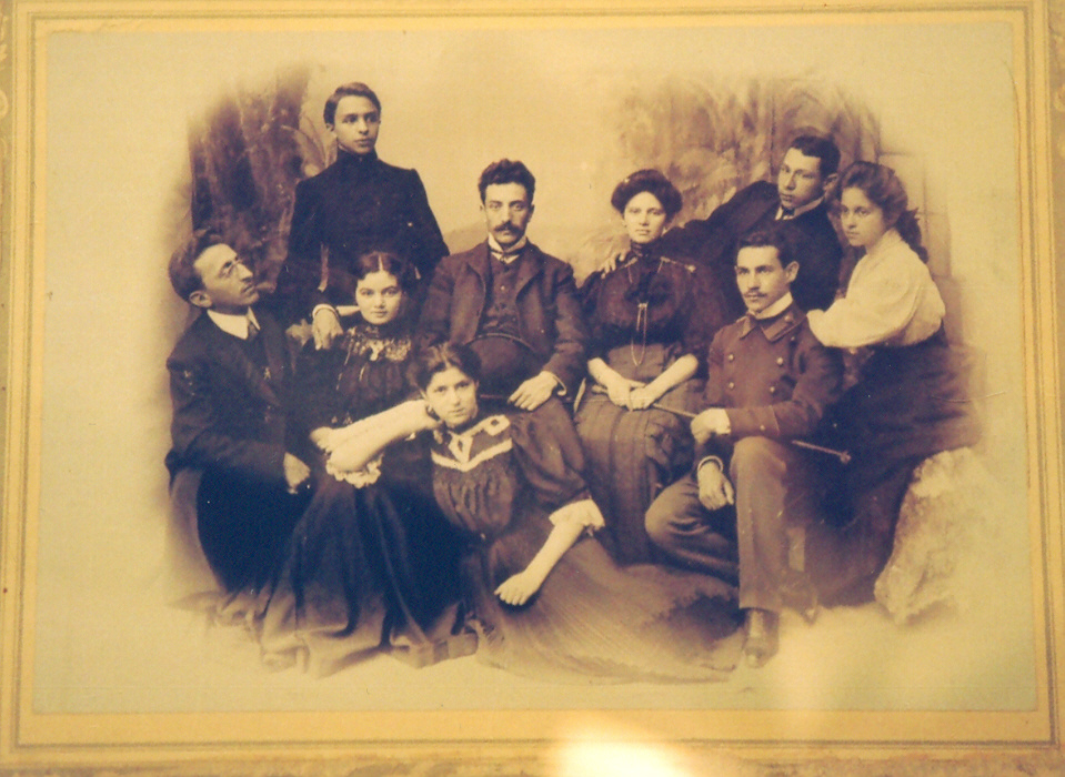 tartu jewish singles There were very few jews in tartu before the middle years of the 19th century,  when estonia was already part of the russian empire the first place of worship.